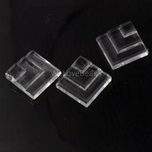 15x15 rechteckiger stein in kristall