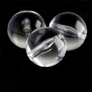 4mm Rundperle in kristall