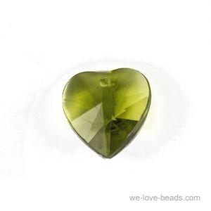 15mm Herz anhänger