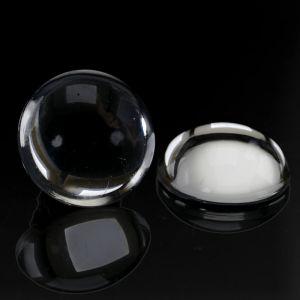 10mm Cabochon in kristall verspiegelt