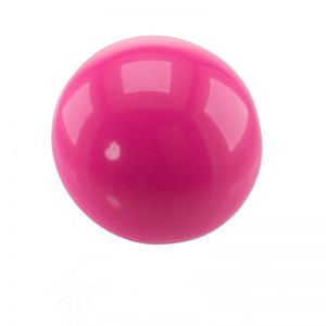 18mm Cabochon in azalee pink