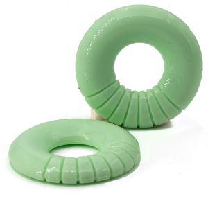 37mm anhänger ring in mintgrün